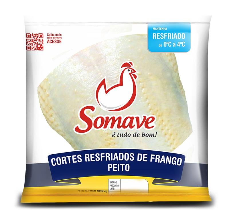 Peito Somave
