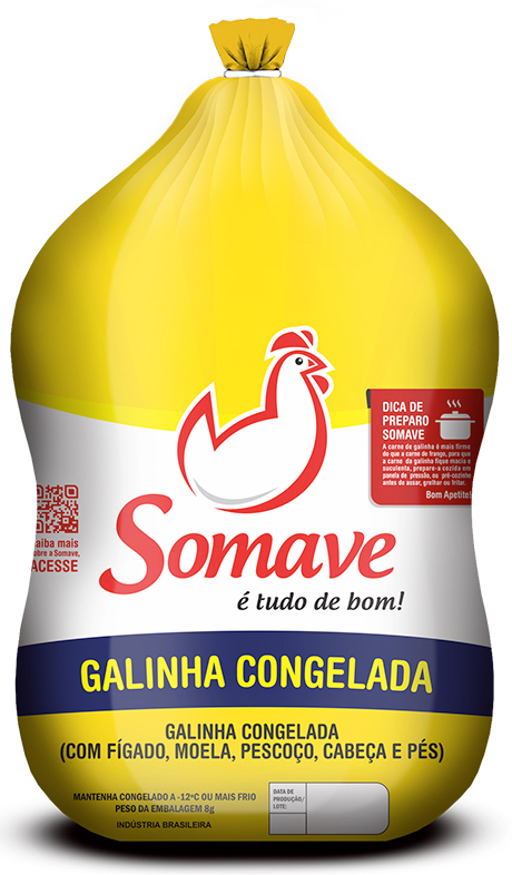 Galinha Somave