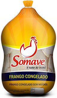 Frango Somave