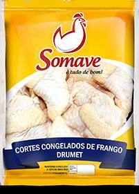 Drumette Somave