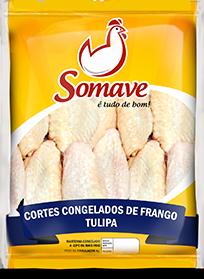 Tulipa Somave